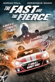 The Fast and the Fierce (2017) 720p BRRip