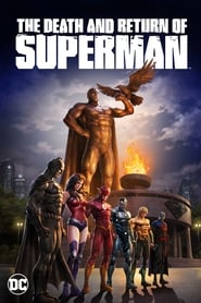 The Death and Return of Superman (2019) 1080P 720P 420P Full Movie Download