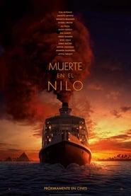 Ver Muerte en el Nilo Online HD Castellano, Latino y V.O.S.E (2020)