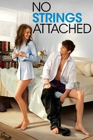 Poster for No Strings Attached