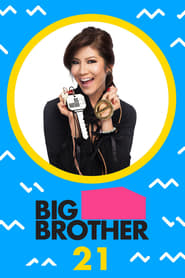 Big Brother - Season 21 (2019) poster