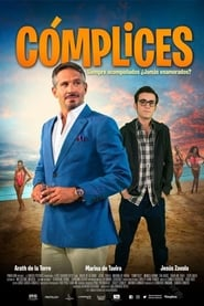 Poster Cómplices