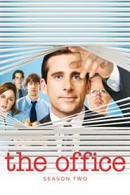 The Office: Sezona 2