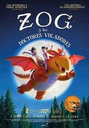 Zog y los doctores voladores 2020