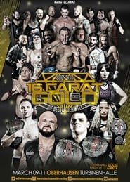 wXw 16 Carat Gold 2018 Night 2 Kompletter Film Deutsch