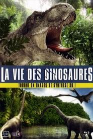 La Vie des dinosaures (Tarbosaurus)