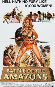 Le amazzoni - donne d'amore e di guerra