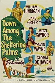 Down among the Sheltering Palms 1953
