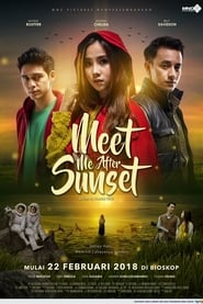 Watch Streaming Movie Meet Me After Sunset 2018