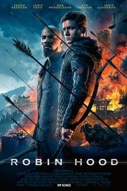 Robin Hood [2018]