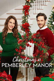 Christmas at Pemberley Manor 2018