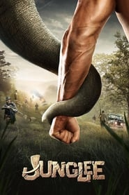Junglee 2019 Hindi Movie WebRip 300mb 480p 900mb 720p