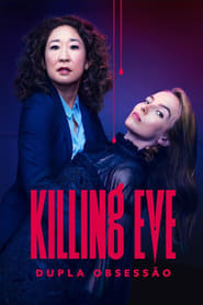 Killing Eve: Dupla Obsessão