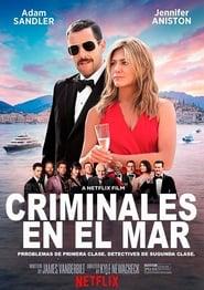 Misterio a bordo HD 1080p español latino 2019