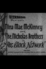 The Black Network 1936
