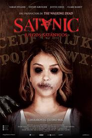 Satanic Juegos Satánicos Película Completa HD 720p [MEGA] [LATINO]
