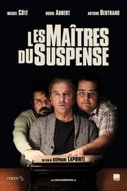 Voir Les Maîtres du suspense en streaming complet gratuit   film streaming, StreamizSeries.com