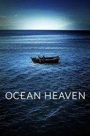 Poster Ocean Heaven 2010