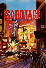 Sabotage (1936) Online Lektor CDA Zalukaj
