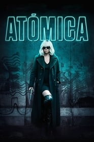 Atómica / Atomic Blonde (2017)