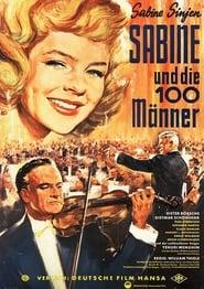 Sabine und die hundert Männer