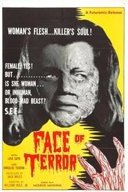 La cara del terror 1962