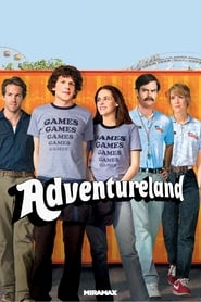 Adventureland (2009)