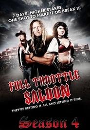 Full Throttle Saloon streaming vf poster