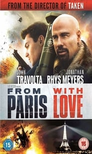 Watch From Paris with Love on Showbox Online