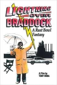 Lightning Over Braddock: A Rustbowl Fantasy (1988)