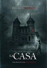 Ver La casa Online HD Español y Latino (2020)