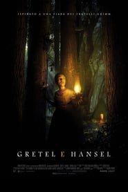 Gretel e Hansel 2020