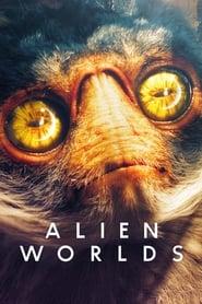 Poster Alien Worlds 2020