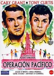 Ver Operación Pacífico Online HD Español y Latino (1959)