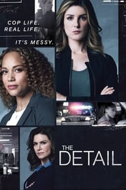 The Detail Saison 1 HDTV