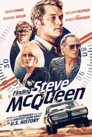 Finding Steve McQueen Full Movie Watch Online Putlocker