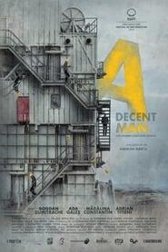 Regardez A decent man Online HD Française (2018)