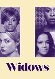 Roles Amy Adams starred in Widows