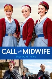 Call the Midwife saison 5 streaming vf