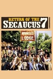 Return of the Secaucus Seven (1980)