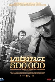 L'héritage des 500 000 1963