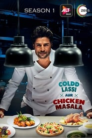 Coldd Lassi Aur Chicken Masala: Season 1