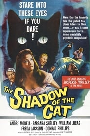 Imagem The Shadow of the Cat