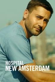 Hospital New Amsterdam Temporada 2