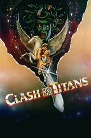 Poster Clash of the Titans 1981