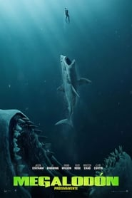 Megalodón (  The Meg )
