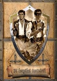 Les frères Corses