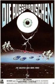Δες το The Visitor (1979) online με ελληνικούς υπότιτλους