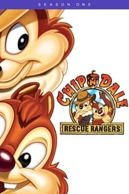 Chip 'n' Dale Rescue Rangers - Season 1 (1989) poster