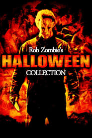 halloween collection rob zombie series 2007 2009 the. Black Bedroom Furniture Sets. Home Design Ideas